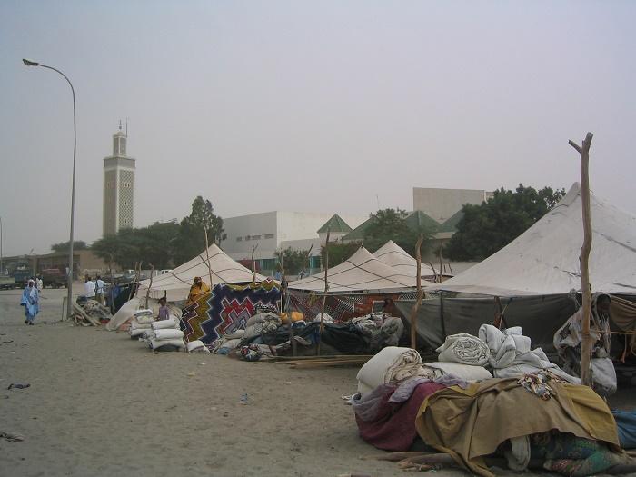 2 Morrocan Nouakchott