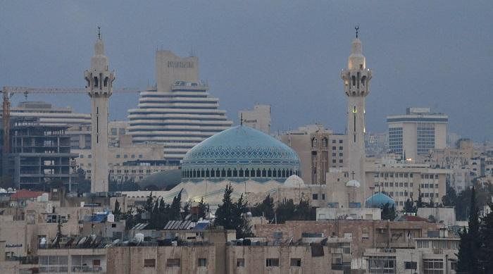 3 Abdullah Mosque
