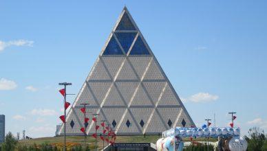 3 Palace Astana
