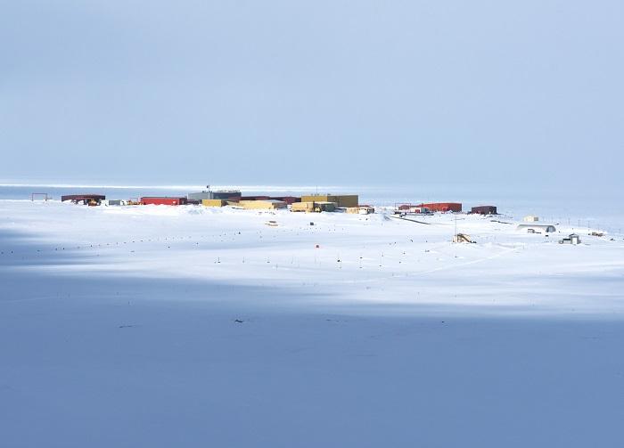 4 Alert Nunavut