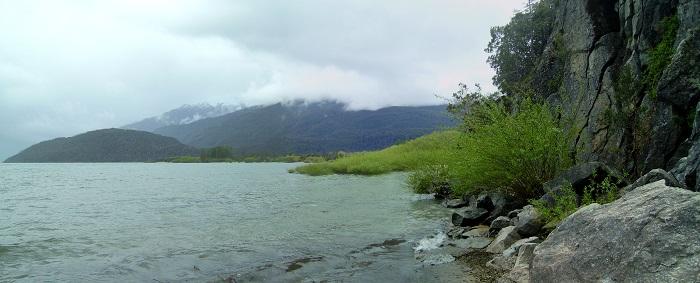 5 Lago Puelo