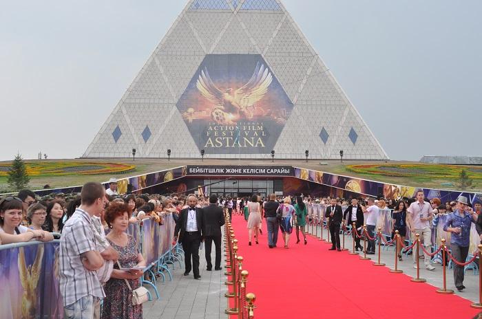 7 Palace Astana