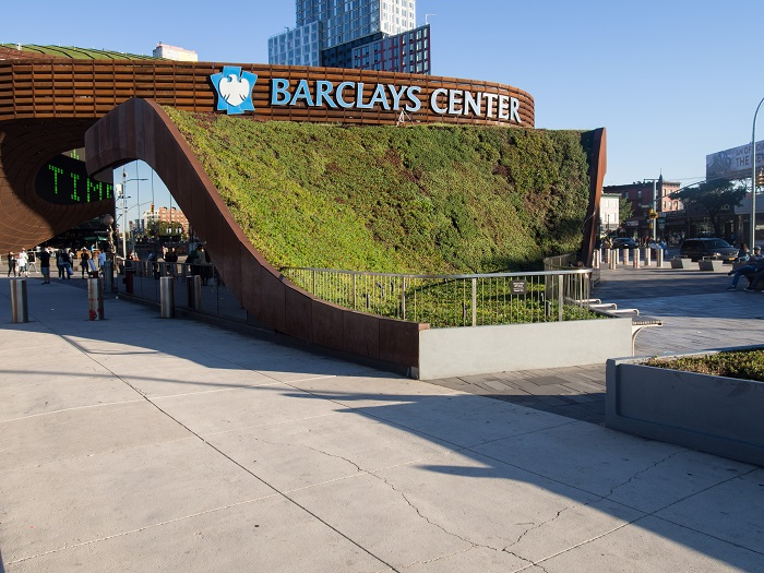 11 Barclays Brooklyn