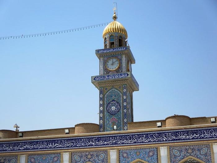 2 Kufa Mosque