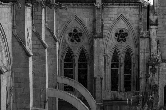 4 Quito Basilica