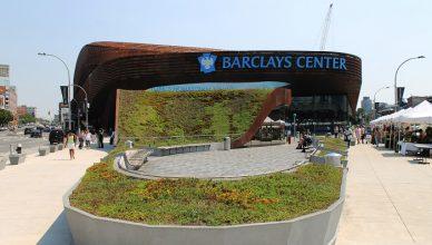 9 Barclays Brooklyn