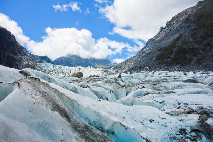 1 Fox Glacier