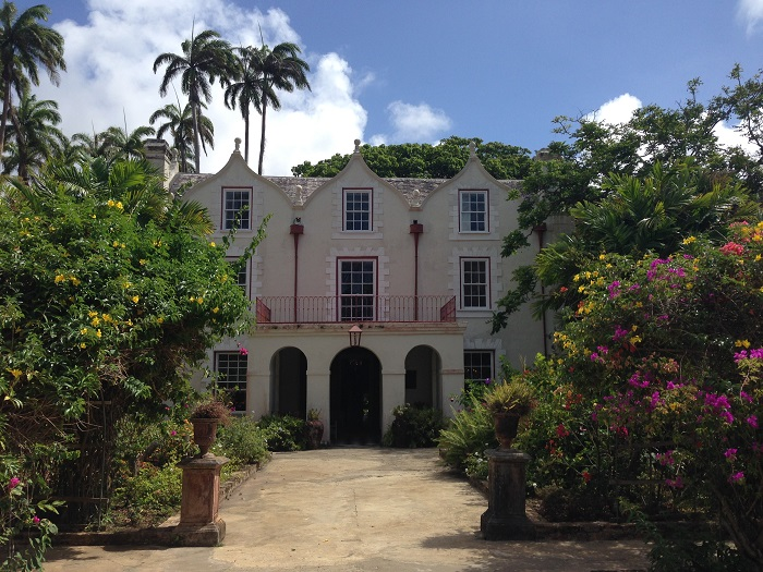 10 Abbey Barbados