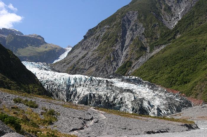 3 Fox Glacier