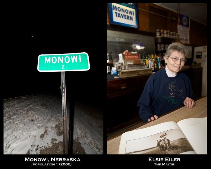 3 Monowi