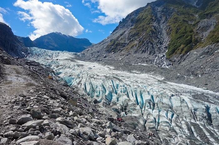 6 Fox Glacier