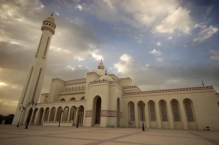 10 Fateh Mosque