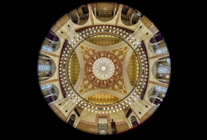 11 Fateh Mosque