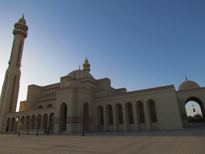 2 Fateh Mosque