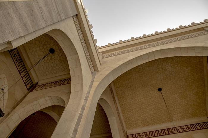 4 Fateh Mosque