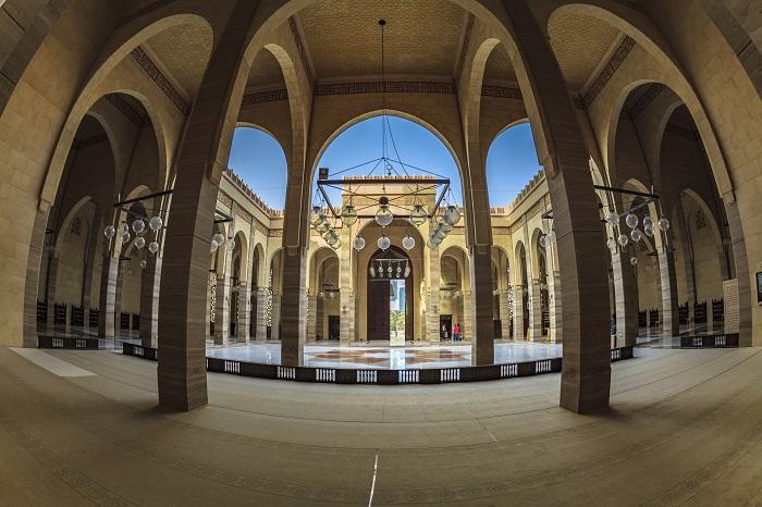 6 Fateh Mosque