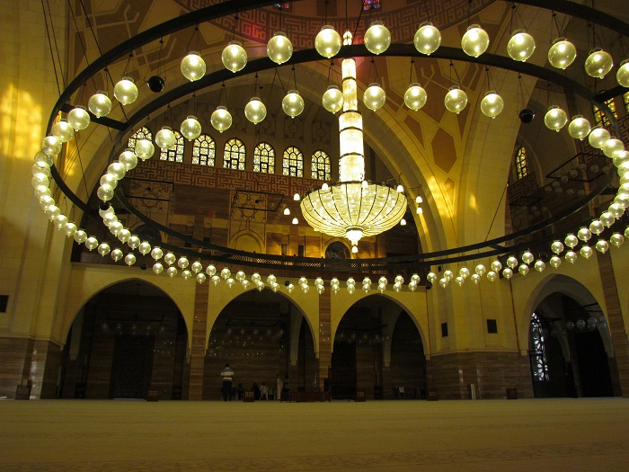 8 Fateh Mosque
