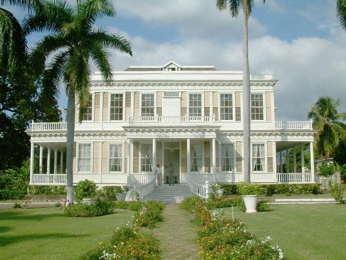 1 Devon Jamaica