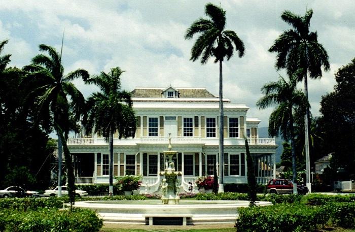 2 Devon Jamaica