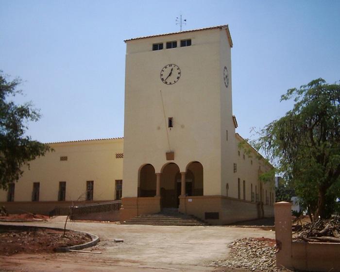 3 Livingstone Museum