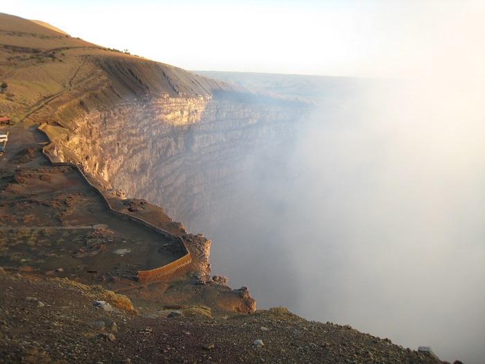 1 Masaya Volcano