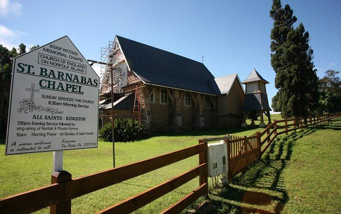 4 Barnabas Norfolk