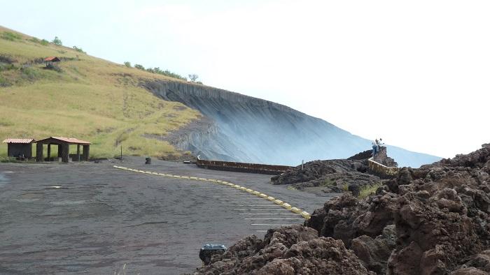 6 Masaya Volcano