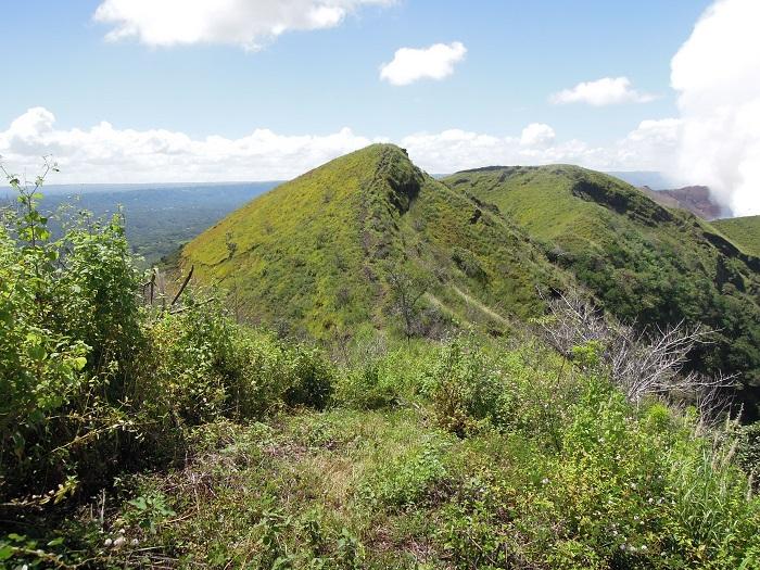 9 Masaya Volcano