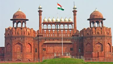 1 Red Delhi