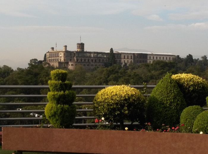 10 Chapultepec