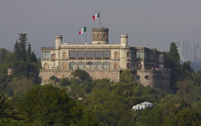 11 Chapultepec
