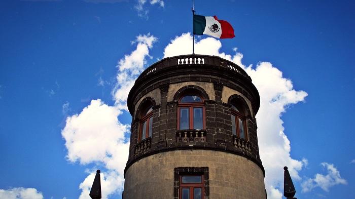 12 Chapultepec