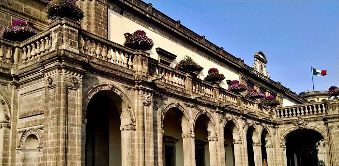 15 Chapultepec
