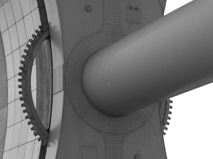 7 Falkirk Wheel