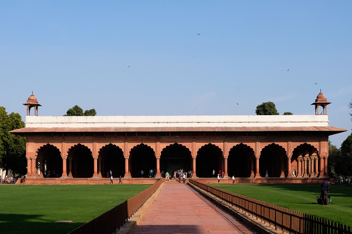 7 Red Delhi
