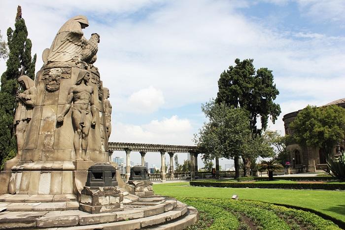 9 Chapultepec