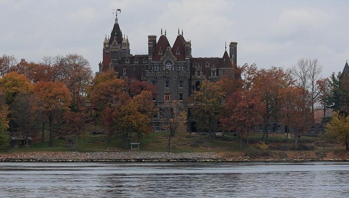 1 Boldt Castle