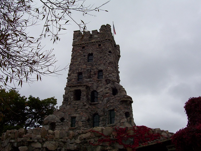 16 Boldt Castle