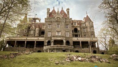 6 Bold Castle