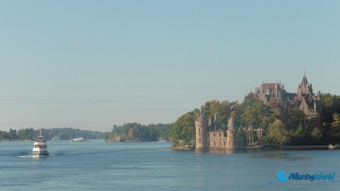8 Boldt Castle
