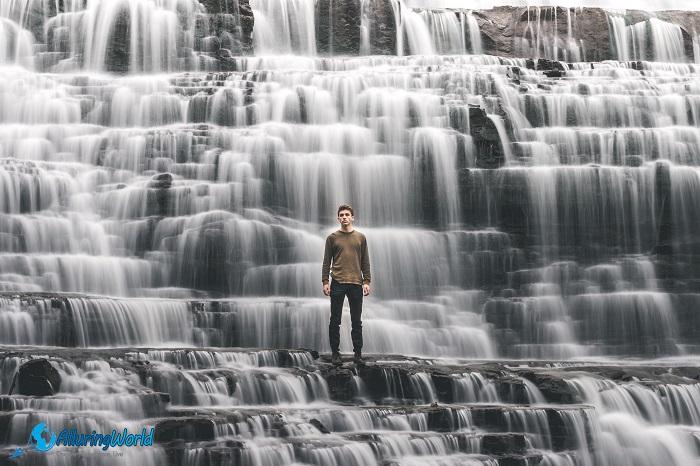 1 Albion Falls