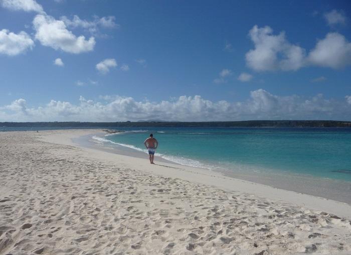 2 Sandy Anguilla