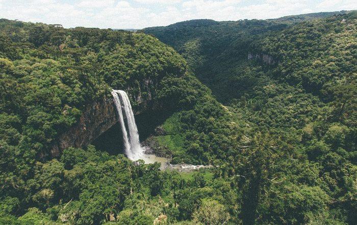 3 Caracol Falls