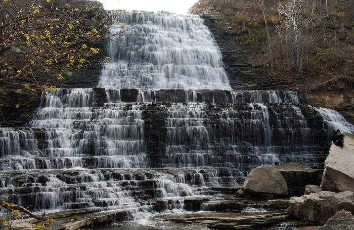 5 Albion Falls