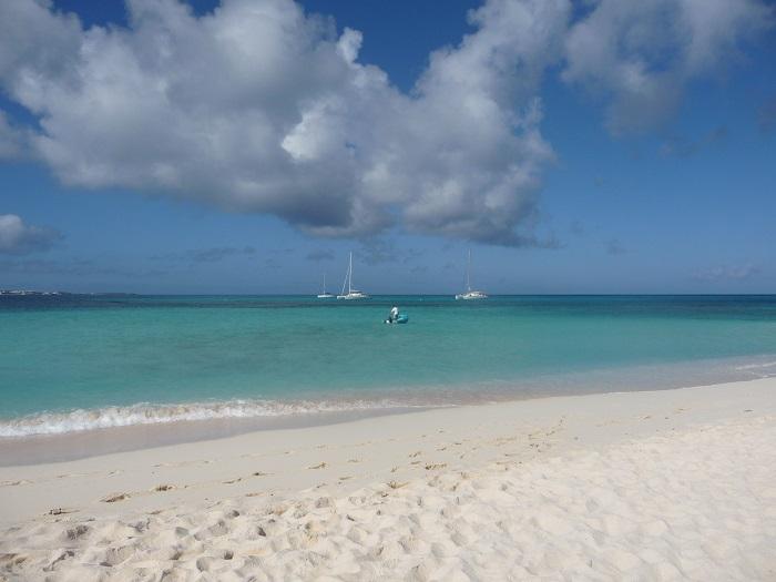 5 Sandy Anguilla