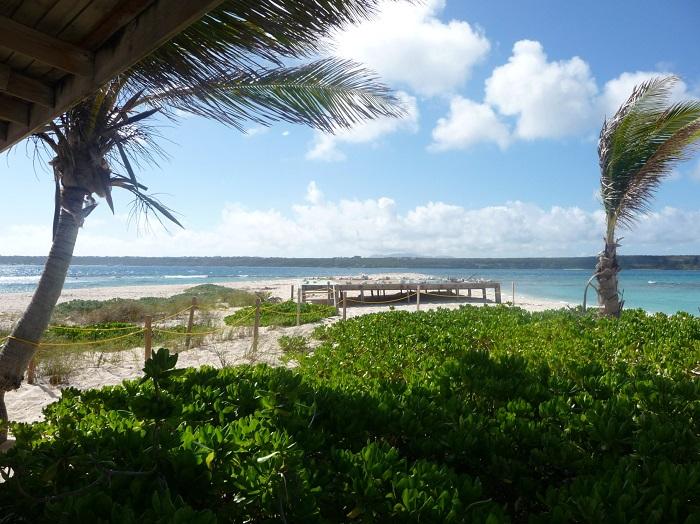 7 Sandy Anguilla