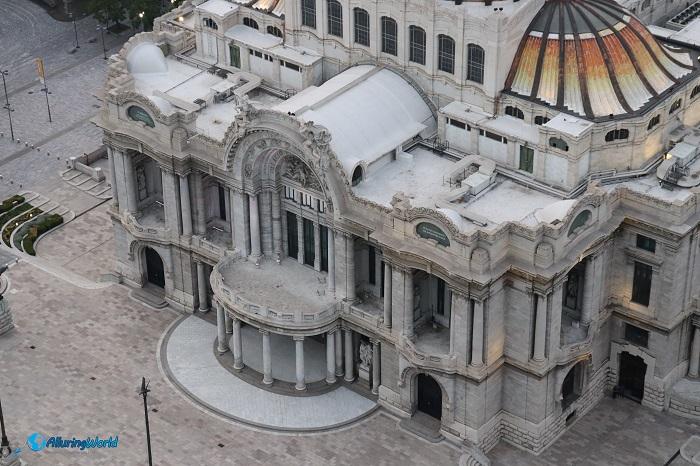 10 Mexico Artes