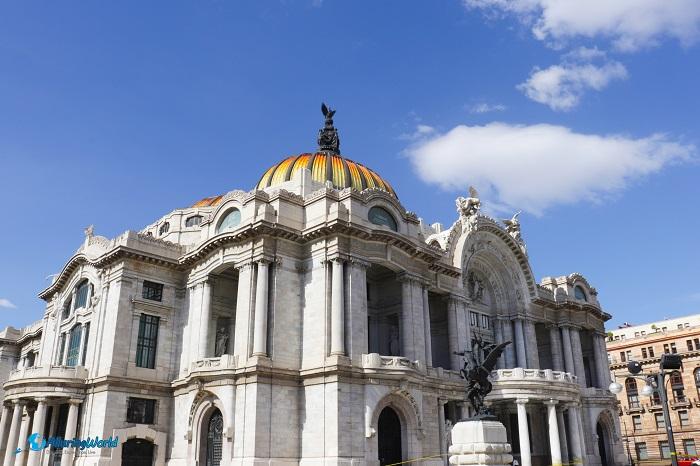 12 Mexico Artes