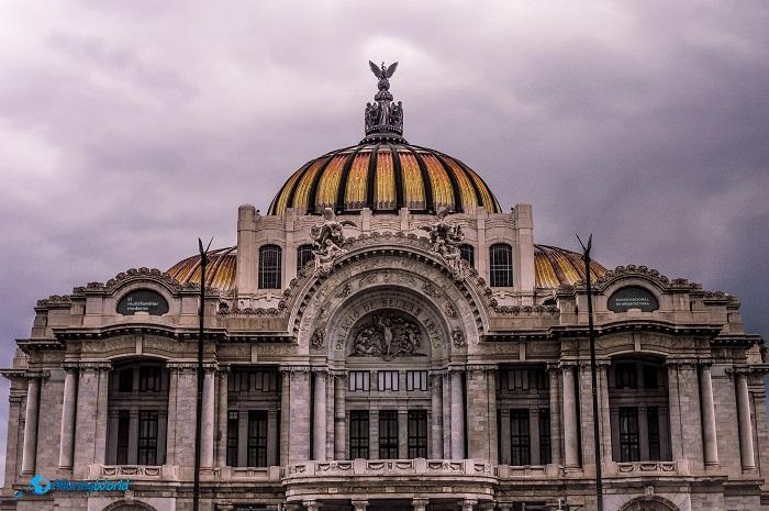 13 Mexico Artes