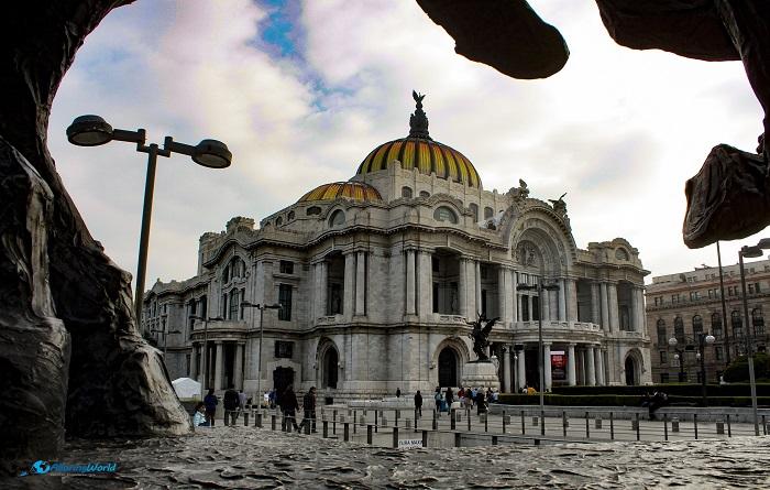 15 Mexico Artes